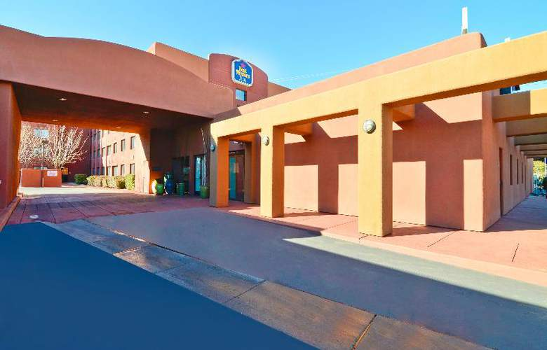 Best Western Plus Rio Grande Inn - Hotel - 0
