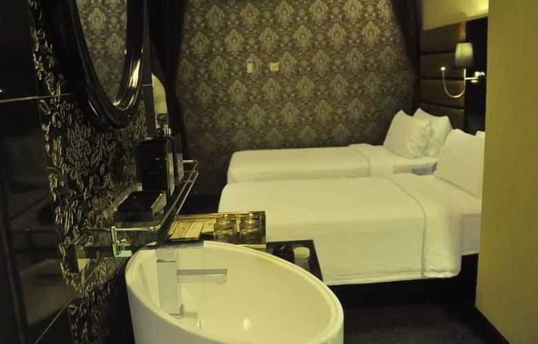 Arenaa Star Luxury - Room - 12