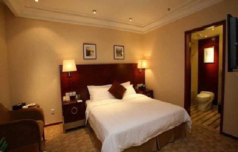 Yangtze Island Chongqing - Room - 1