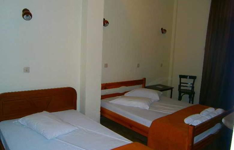 Sparta Team Hotel- Hostel - Room - 19