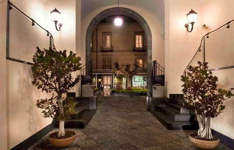 Palazzo Caracciolo Napoli - MGallery Collection - Hotel - 8