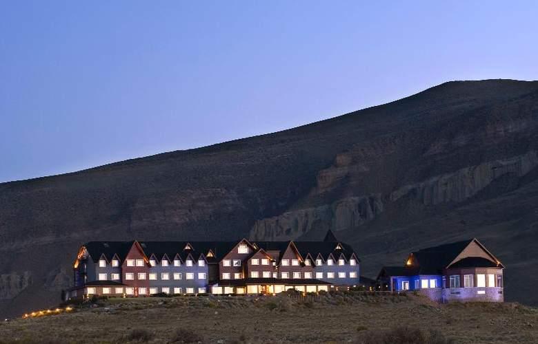 Alto Calafate Hotel Patagonico - Hotel - 9