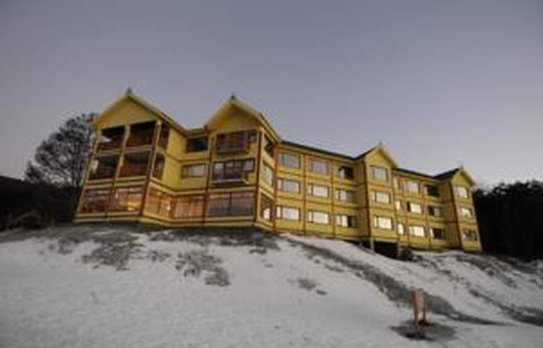 Altos de Ushuaia - Hotel - 0