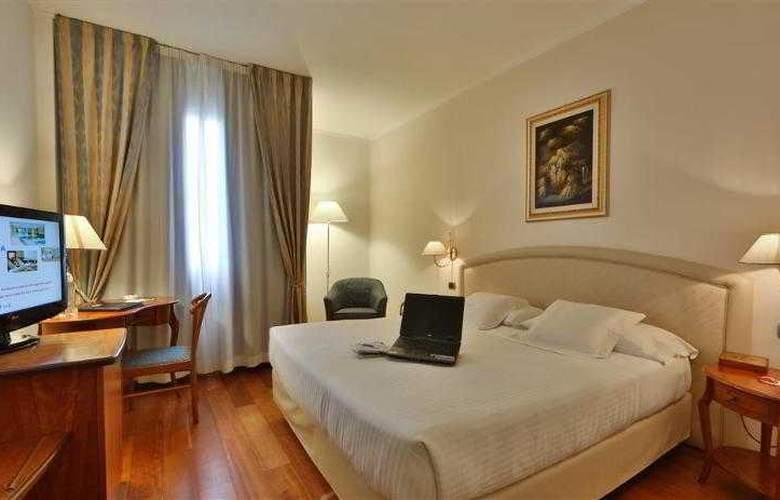 Best Western Globus City - Hotel - 47