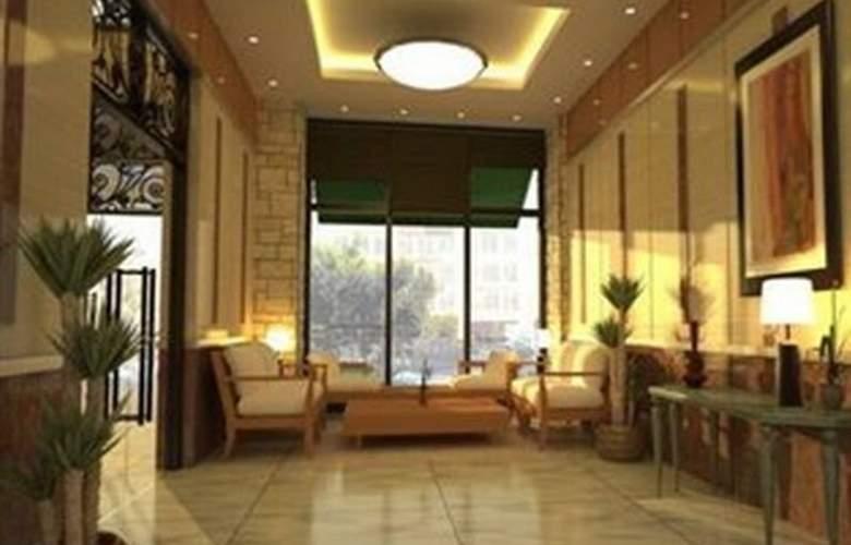 La Breza - Hotel - 9