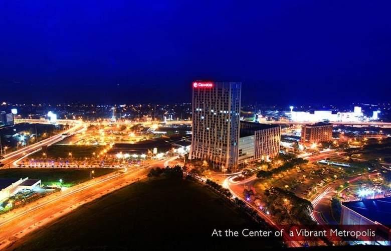 Crimson Hotel Filinvest City - Hotel - 0
