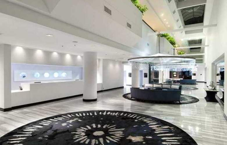 Hilton Houston NASA Clear Lake - Hotel - 0