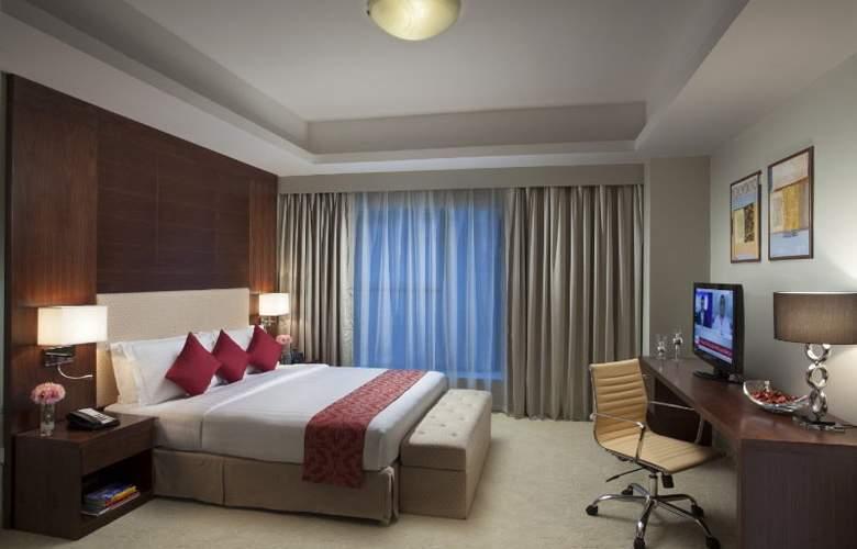 Ascott - Room - 1