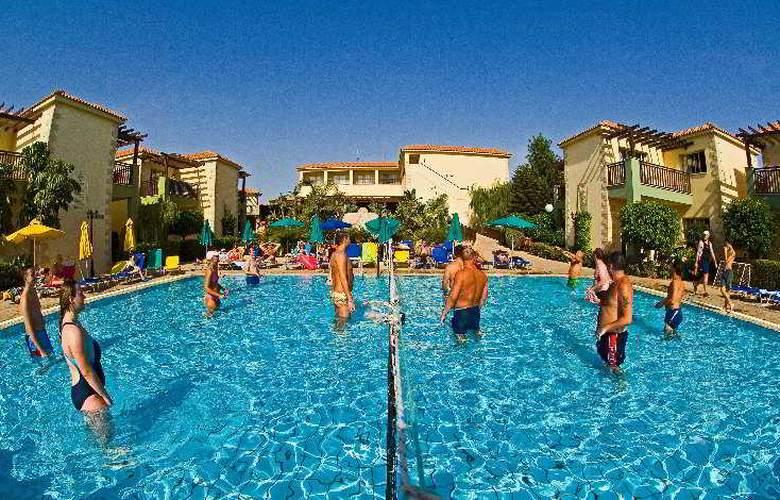 Atlantis Resort - Pool - 2