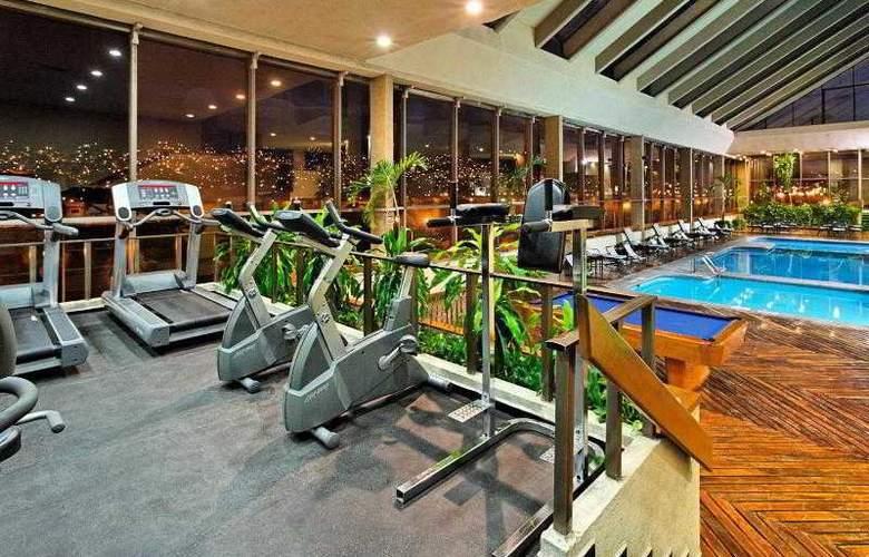 Crowne Plaza Monterrey - Sport - 24