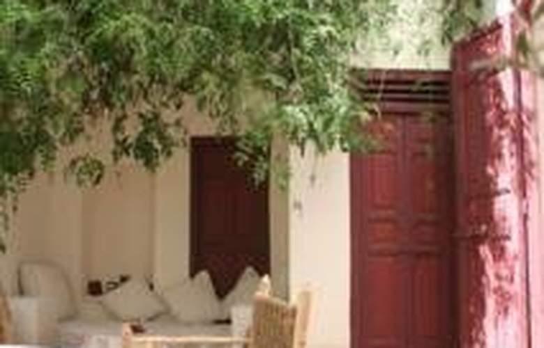 Riad Dar Tarik - Hotel - 0