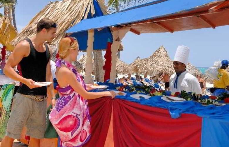 Tropical Princess All Inclusive - Restaurant - 36