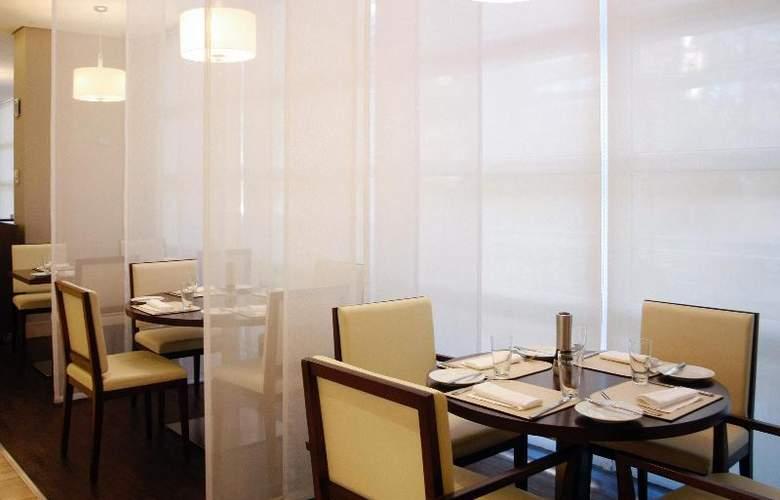 Novotel Santiago Vitacura - Restaurant - 27