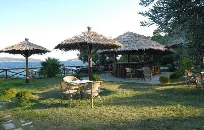 Vassilias beach - Terrace - 5