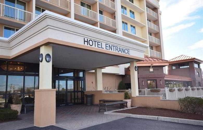 Best Western TLC Hotel - Hotel - 54