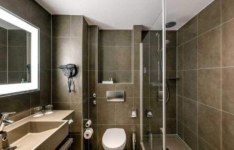 Novotel Hannover - Hotel - 26