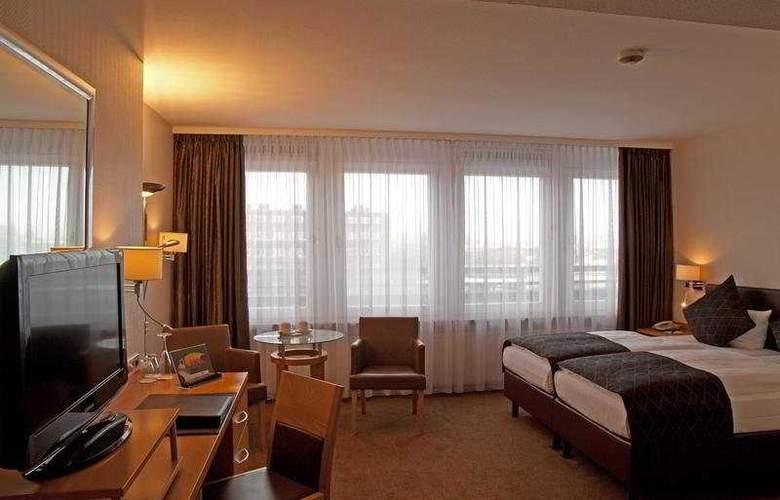Carat Hamburg - Room - 4