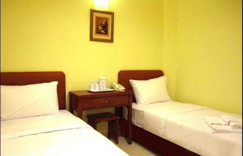 Sun Inns Hotel Equine,Seri Kembangan - Room - 7