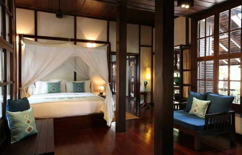 Kiridara Villa Ban Khili - Room - 10