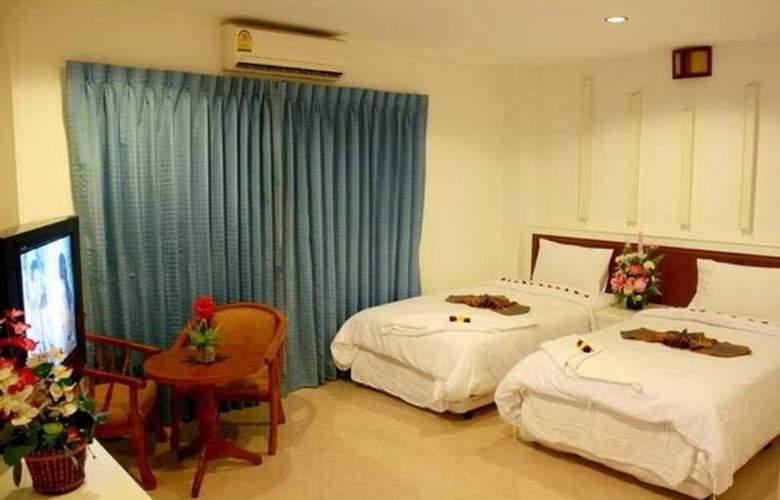 Mae Larn Restraurant & Hotel - Room - 3