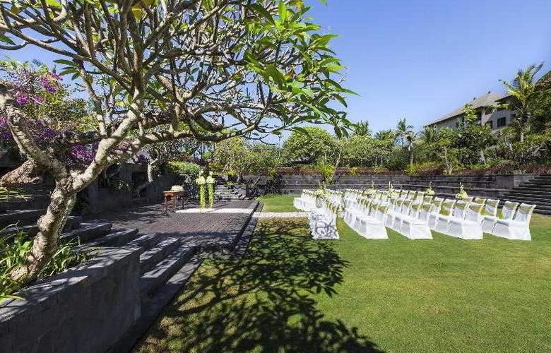 The St. Regis Bali Resort - Hotel - 27