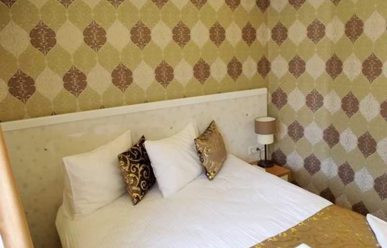 Elite Kasseria Hotel - Room - 24
