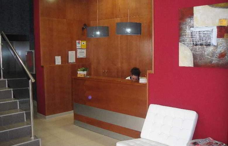 Hotel Boji - General - 8