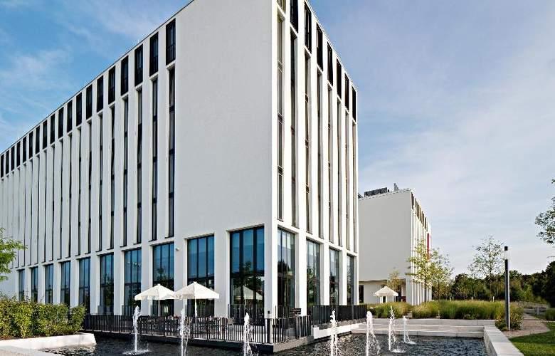 Leonardo Royal Munich - Hotel - 14