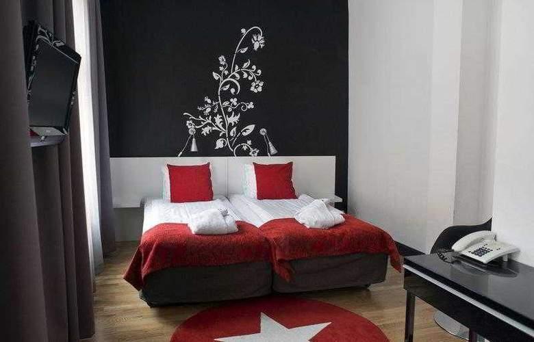 BEST WESTERN Hotel Baltic - Hotel - 16