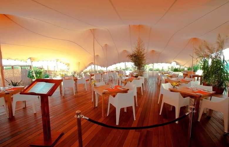 Insotel Club Formentera Playa - Restaurant - 20