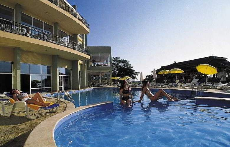 Sentido Golden Star - Pool - 4