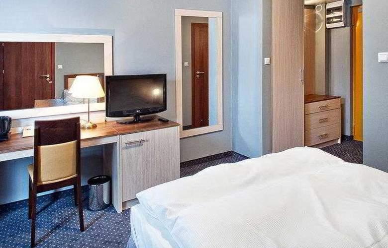 Best Western Hotel Poleczki - Hotel - 7