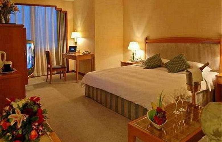 Holiday Inn Shenyang Zhongshan - Room - 2