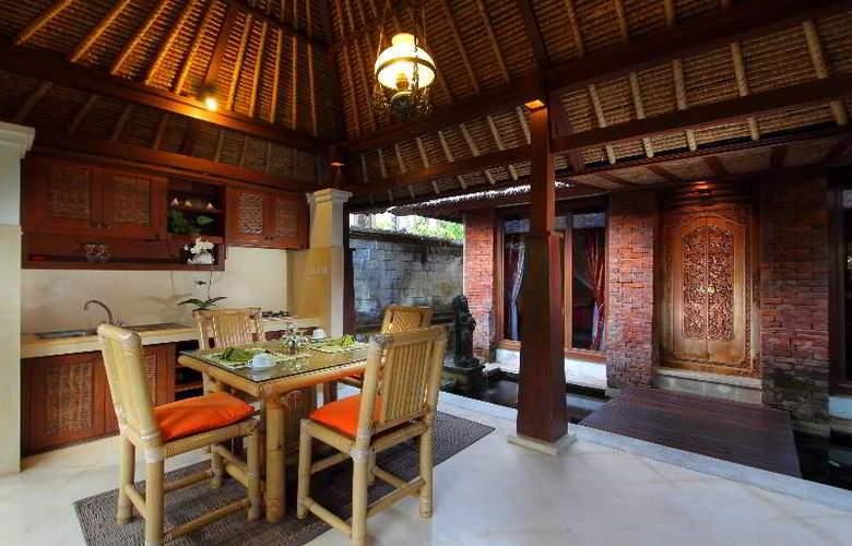Fare Ti´i Villa by Premier Hospitality Asia - Terrace - 1