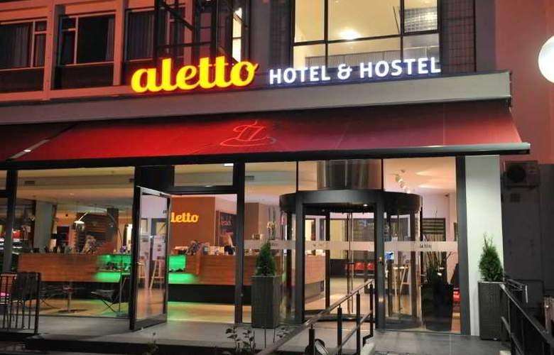 Aletto Kudamm - Hotel - 0