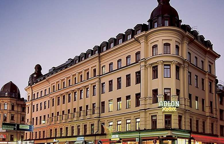 Elite Adlon - Building - 1