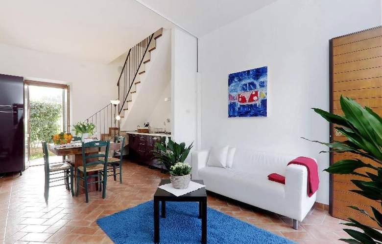 Borgo Papareschi Apartamento - Room - 9