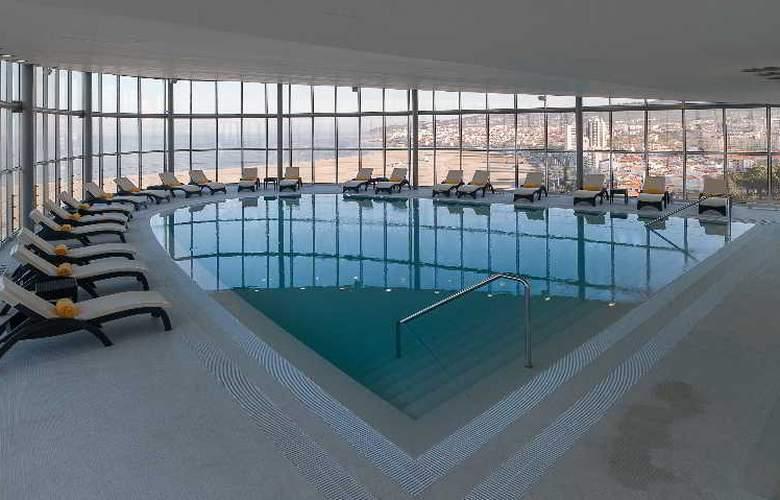 Eurostars Oasis Plaza - Pool - 41