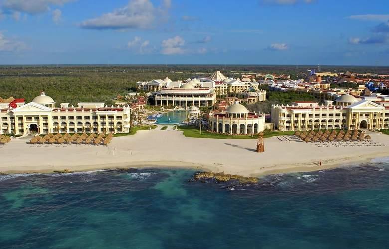 Iberostar Grand Hotel Paraiso  - Beach - 4