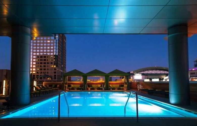 Kimpton Hotel Palomar Phoenix - Pool - 7