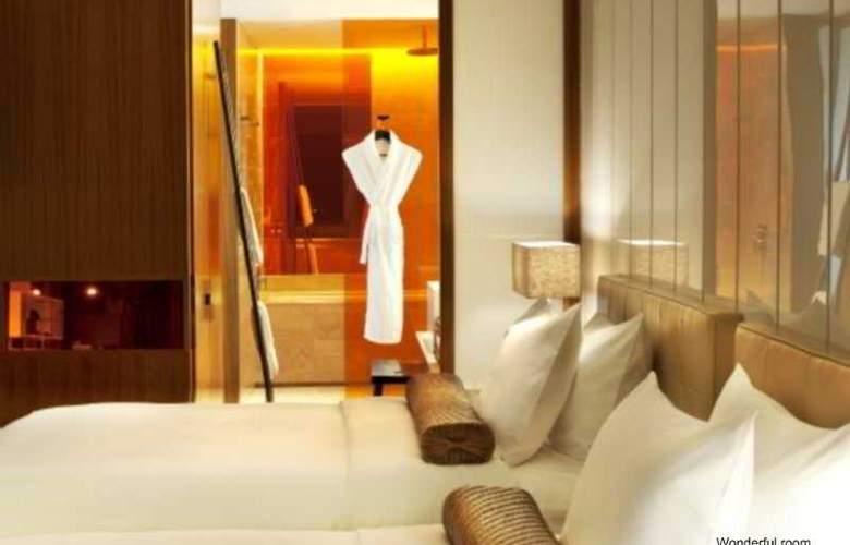 W Hotel Taipei - Room - 4