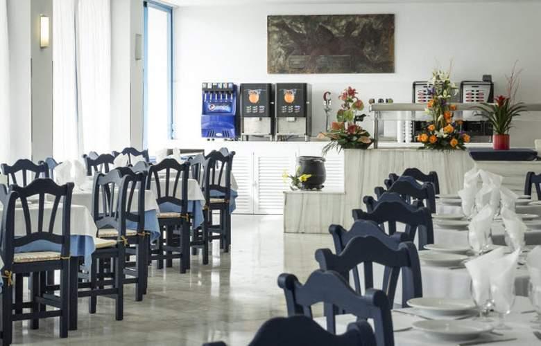 Elegance Vista Blava - Restaurant - 32