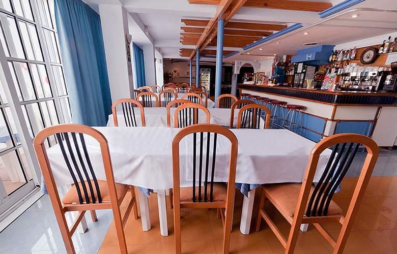 Lux Mar - Restaurant - 5