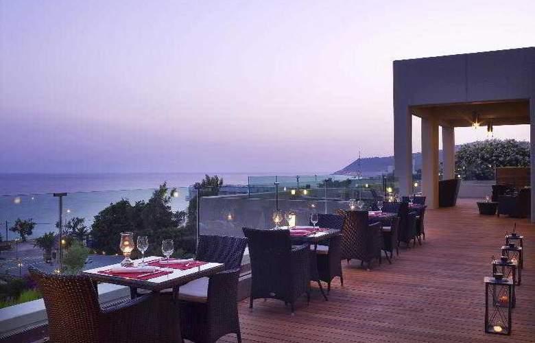 Sheraton Rhodes Resort - Restaurant - 70