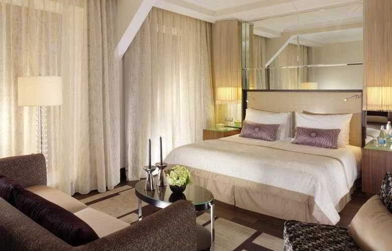 Radisson Blu Alcron Hotel - Room - 9