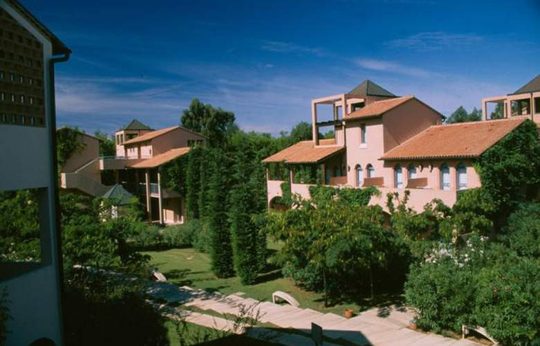 Garden Club Toscana - Hotel - 10