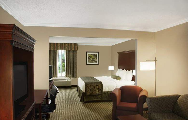Best Western Plus Liverpool Grace Inn & Suites - Room - 37
