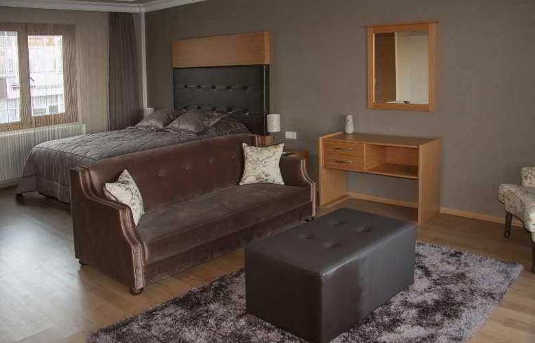Cihangir Ceylan Suite Hotel - Room - 8