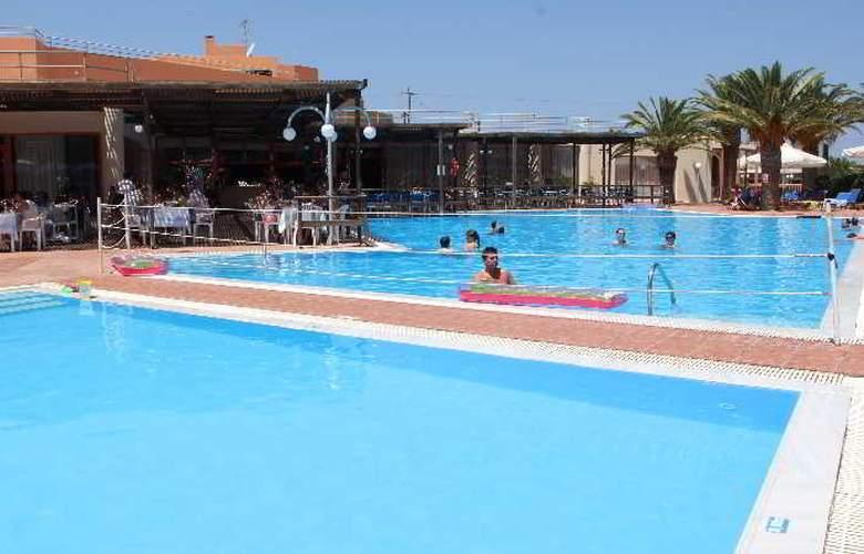 Rethymno Village - Hotel - 0