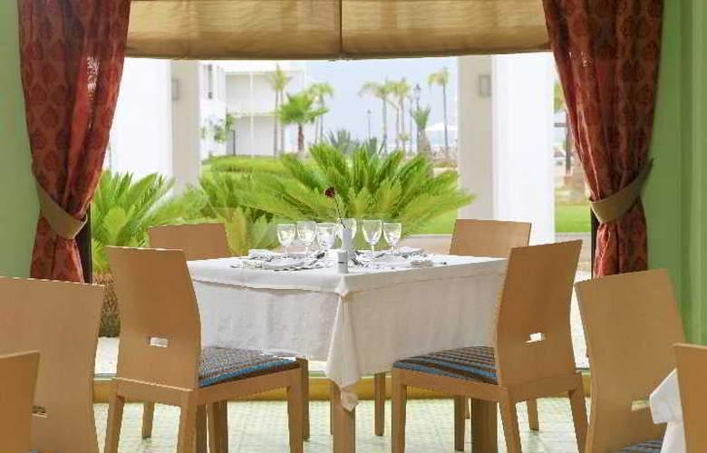 Iberostar Saidia - Restaurant - 26